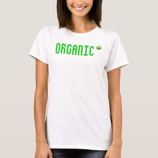 T-shirt Apple, organique