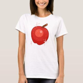 T-shirt Apple parfait