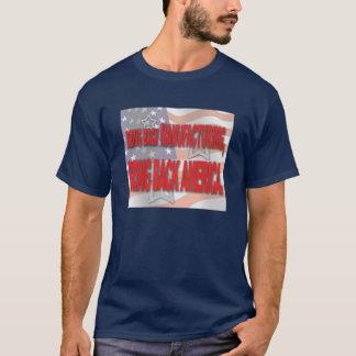 """T-shirt """"Apportez pièce en t fabrication-apportent de"""