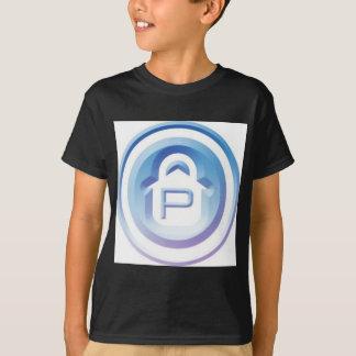 T-shirt Approvisionnements de platine