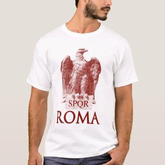 T-shirt Aquila romain