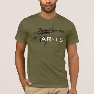 T-SHIRT AR-15