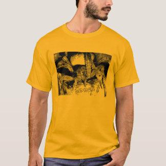 T-shirt Araignée !