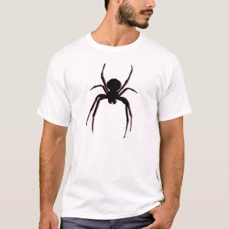 T-shirt Araignée