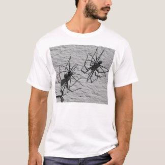 T-shirt Araignées