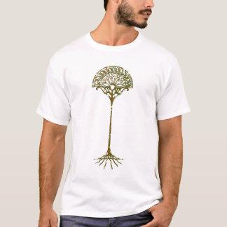 T-shirt Arbre blanc de Númenor