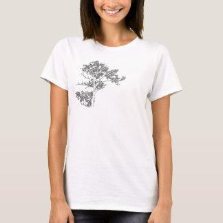 T-shirt Arbre de Buzzard