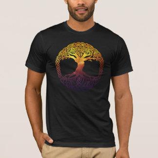T-shirt Arbre de chemise de la vie