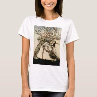 T-shirt Arbre d'O du mien