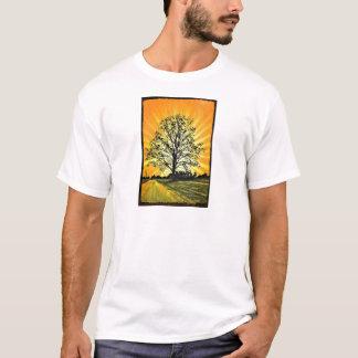 T-shirt Arbre indépendant T