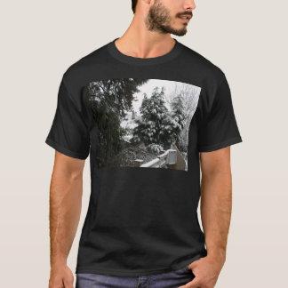 T-shirt Arbres de Milou