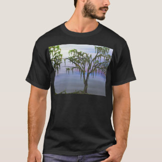 T-shirt Arbres d'escalade