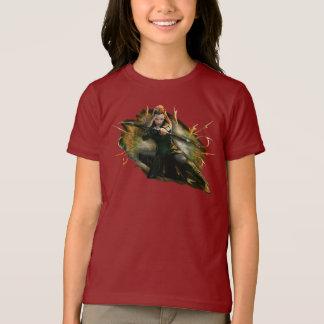 T-shirt Arc de dessin de TAURIEL™