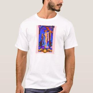T-shirt arc-en-ciel 1919 d'edison
