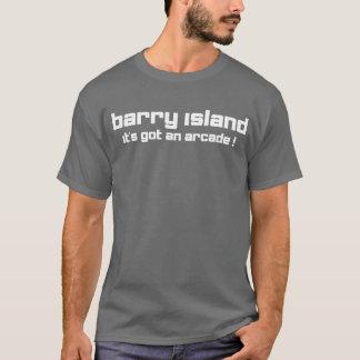 T-shirt Arcade de Barry