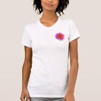 T-shirt Arctotis - marguerite africaine