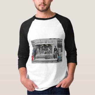 T-shirt Argent de HWY 51
