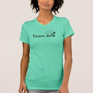 T-shirt Arias d'équipe