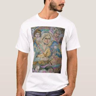 T-shirt Arkhangel Mikhail et anges