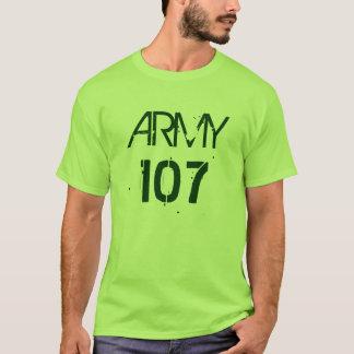 T-shirt Armée 107 (Conner)