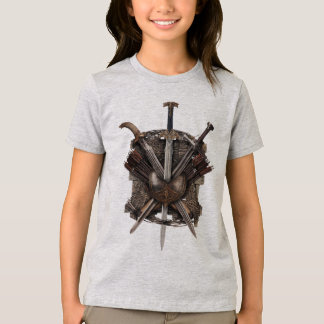 T-shirt Armée des armements des hommes