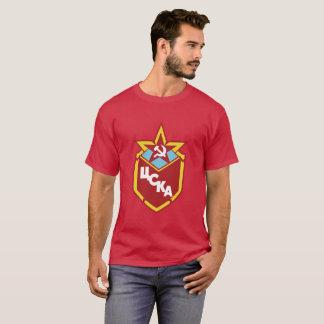 T-shirt Armée rouge originale T foncé