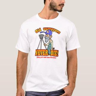 T-shirt Arpenteurs