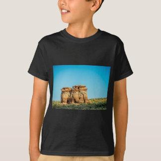 T-shirt Arque des porte-malheurs de parc national en Utah