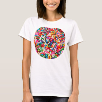 T-shirt Arrose