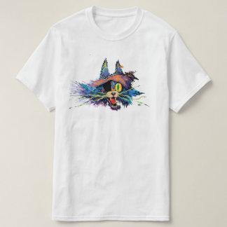 T-shirt Arrrr… Aliments pour chats ! comique original par