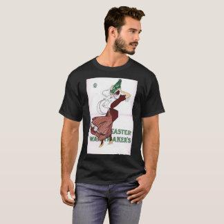 T-shirt Art-Affiche-Publicité-Saisonnier-Pâques-Venteux