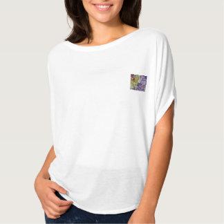 t shirt art Artsimpel fait dessus T-shirt