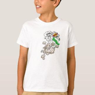 T-shirt Art comique