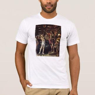 T-shirt Art d'Andrea Mantegna