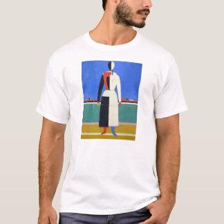 T-shirt Art de Kazimir Malevich