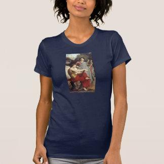 T-shirt Art et littérature - William-Adolphe Bouguereau