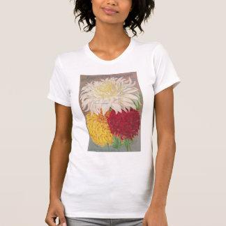 T-shirt Art magnifique de cru de mamans