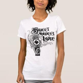T-shirt Art Tattoo ForgotSphere Sweet Sweet Love !
