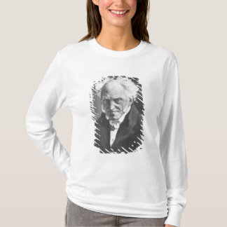 T-shirt Arthur Schopenhauer