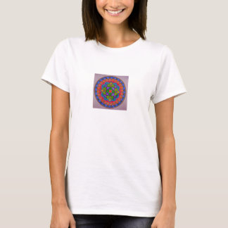 T-shirt Artistics autiste