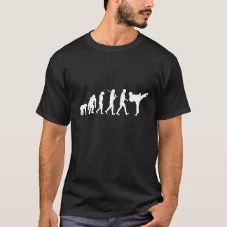 T-shirt Arts martiaux 2014 de MIXED MARTIAL ART de Karate