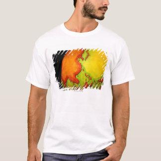 T-shirt Asie du Sud-Est