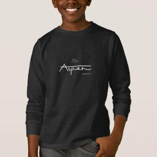 T-shirt Aspen, le Colorado