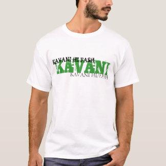 T-shirt Asphalte II de Kavani Vingtage