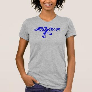 T-shirt Aspie #2