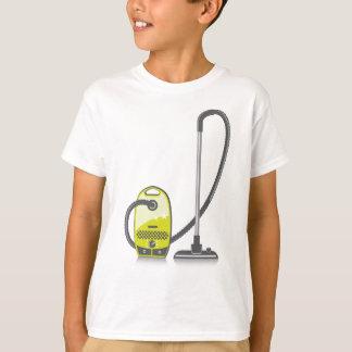 T-shirt Aspirateur