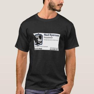 T-shirt Assurance de Ned Ryerson