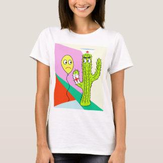 T-shirt Assurance maladie