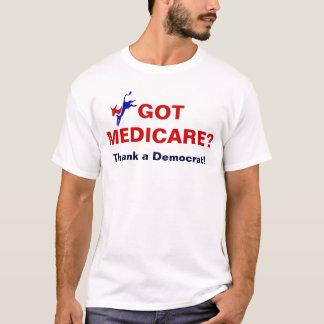 T-shirt Assurance-maladie obtenue ?