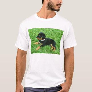 T-shirt Athéna le chiot
